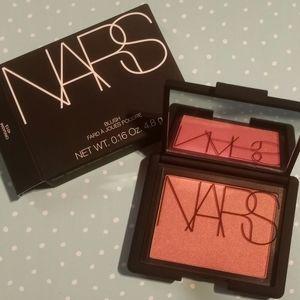 🎁2/$30 NARS Full size Blush
